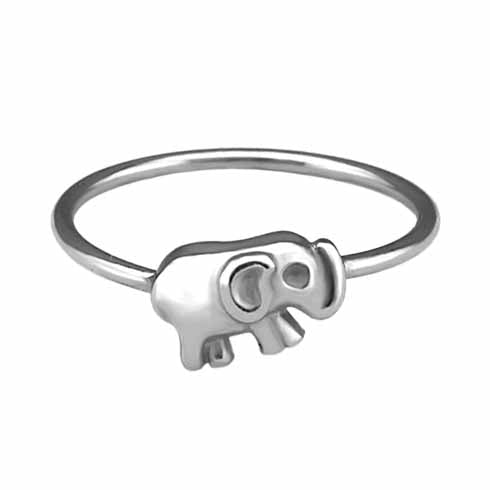 Elephant Ring - Spear and Stone