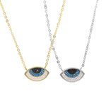 Evil Eye Necklace - PRE ORDER - Spear and Stone