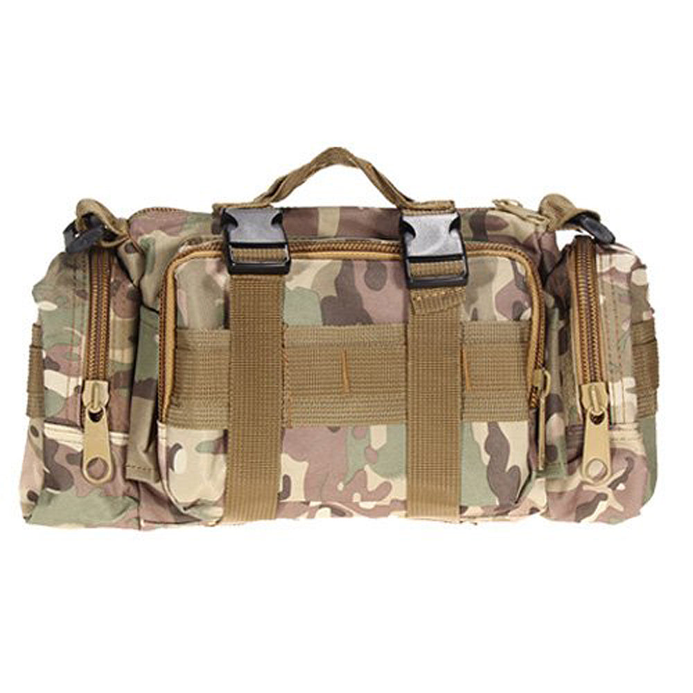 Tactical Waist Bag