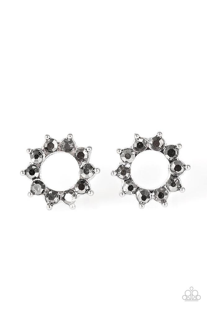 Paparazzi Earrings in silver