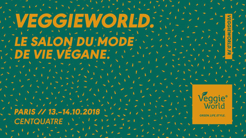 VEGGIEWORLD HELLO JOYA