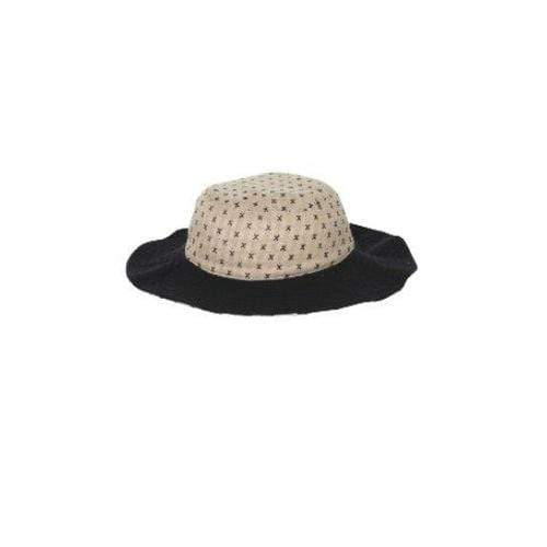 'Rickshaw' Reversible Sun Hat in Nightingale Dobby