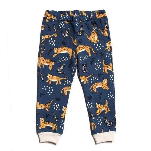 Sweatpants In Wildcats Navy