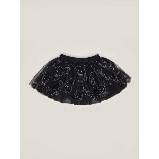 Chihuahua Tulle Skirt