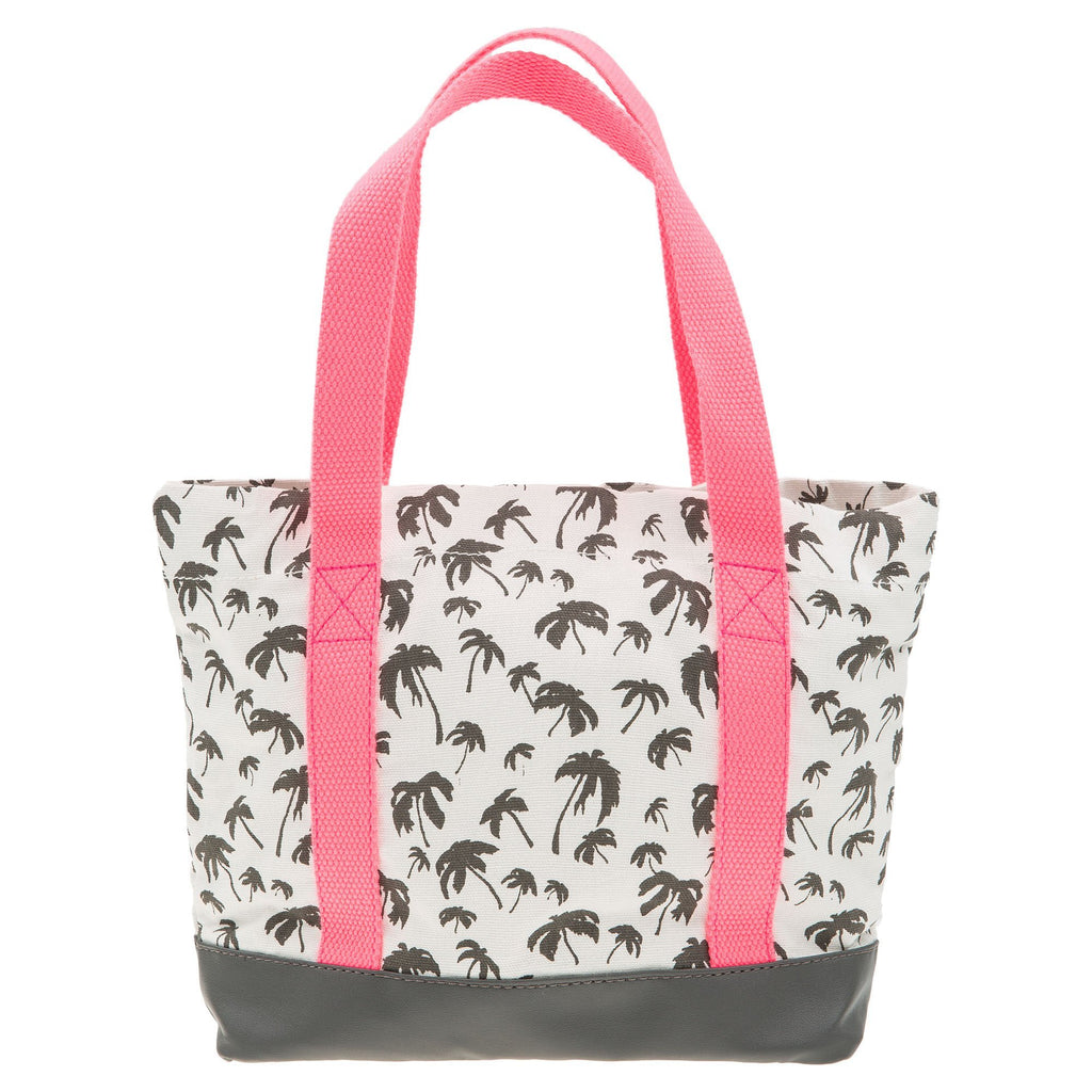 'Palm Tree' Printed Bag