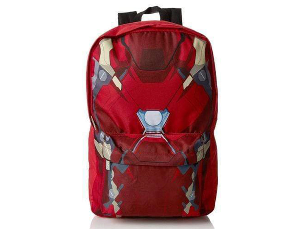 Iron Man Back Pack