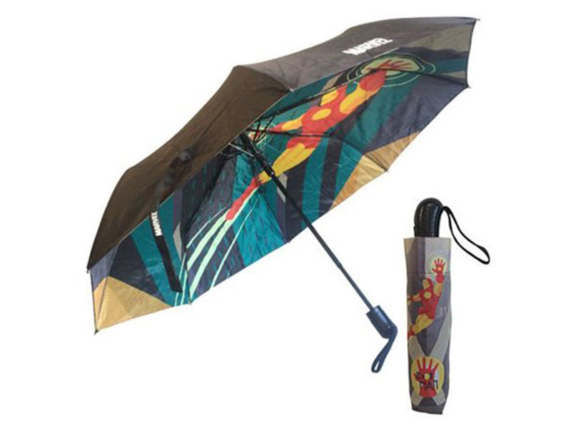 Iron Man Umbrella