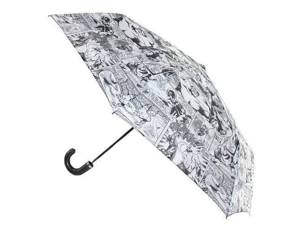 Marvel Umbrella - Side View