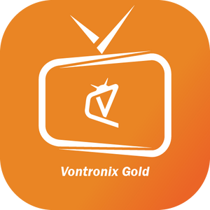 Vontronix Gold for 1 month up to 4TVs