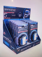 SafeVuu™ Steering Wheel Phone Mount 12 Piece Display