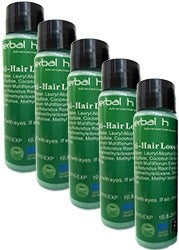 HERBAL-H Anti Hair-Loss Shampoo