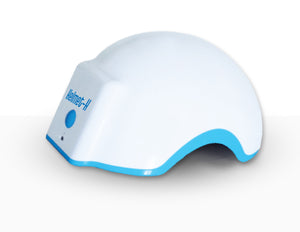 HELMET-H Laser Therapy Hair Growth Helmet for Home Use. FDA Cleared