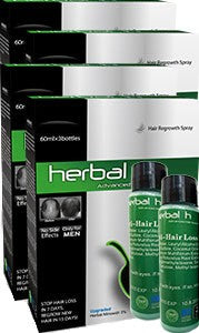 Herbal-H Spray