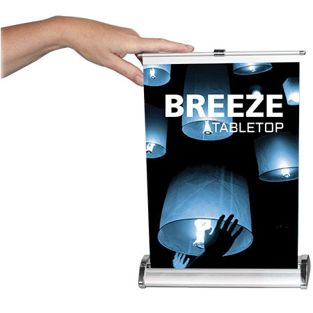 Breeze Retractable