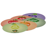 Indoor Surface Grip Circles (set of six)
