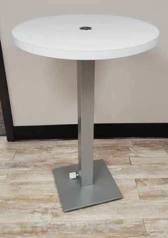 VoltZ Charging Bar Table - Rental