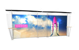 20 Ft Triton Alumalite V2 Straight Display