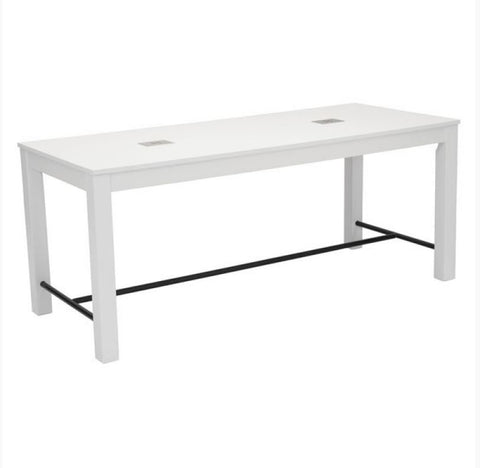 Ogle Dining Table White