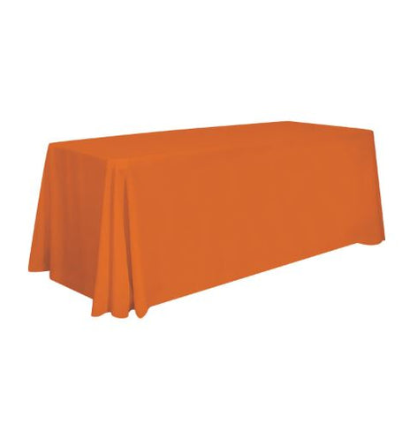 6' Standard Table Throw (Unimprinted)