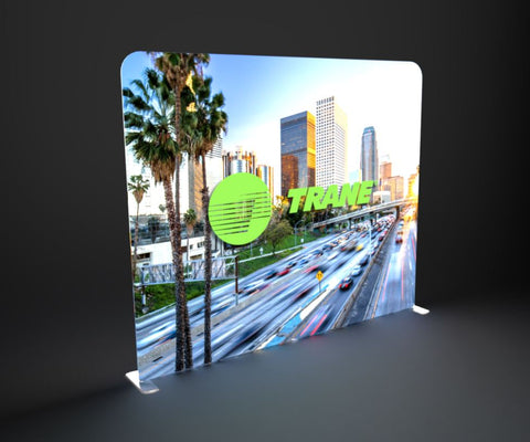 WaveLight Backlit Display - 10