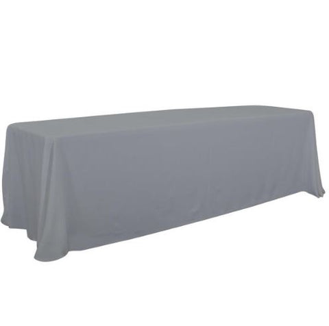 6'/8' Convertible Table Throw (Unimprinted)