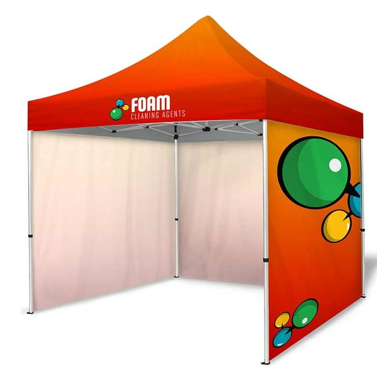 10ft Dye-Sublimation Tent Package with 3 Full Walls  sc 1 st  Zilla Display & 10ft Dye-Sublimation Tent Package with 3 Full Walls u2013 Zilla LLC