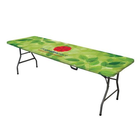 8' UltraFit Table Topper