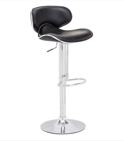 Bella Bar Chair Black