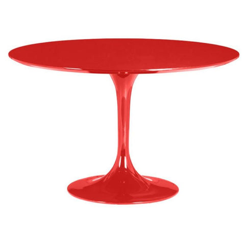 Wilbur Table Red
