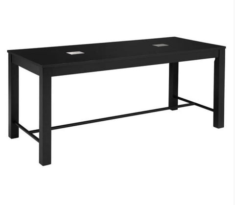 Ogle Table Black