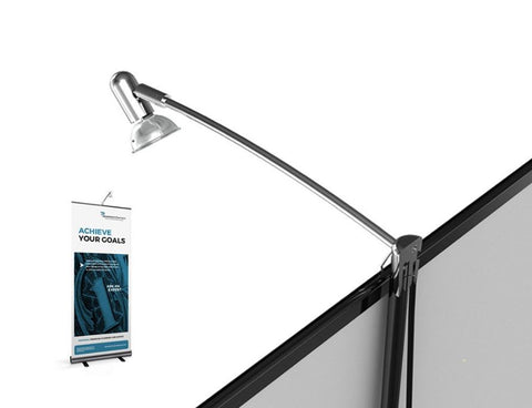 L1000 LED Light for Banner Stands