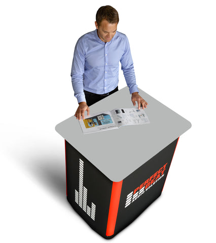 Expolinc Double Transport Case-to-Counter