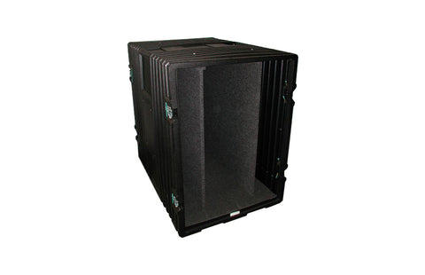 "52"" Supertub Shipping Case with 2 Dividers"