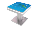 Charging End Table - Square