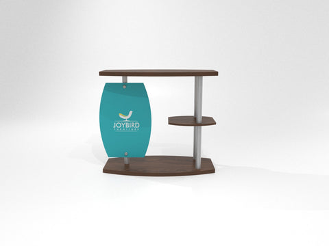 SYM-403 Portable Counter