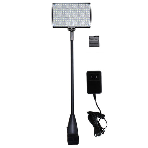 PopUp Display LED Light - Black