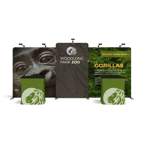 WaveLine Media® Display - WLMNKN Kit 02