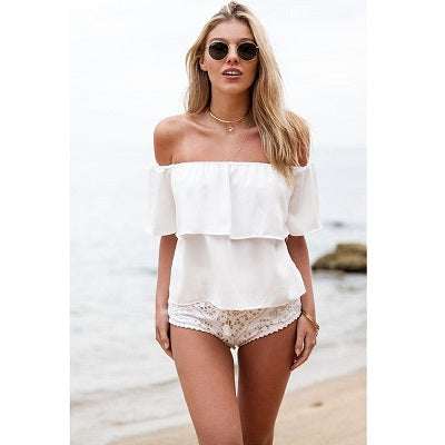 Off The Shoulder Tops - stimur