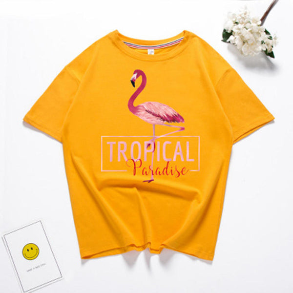 Tropical Paradise  T Shirt - stimur