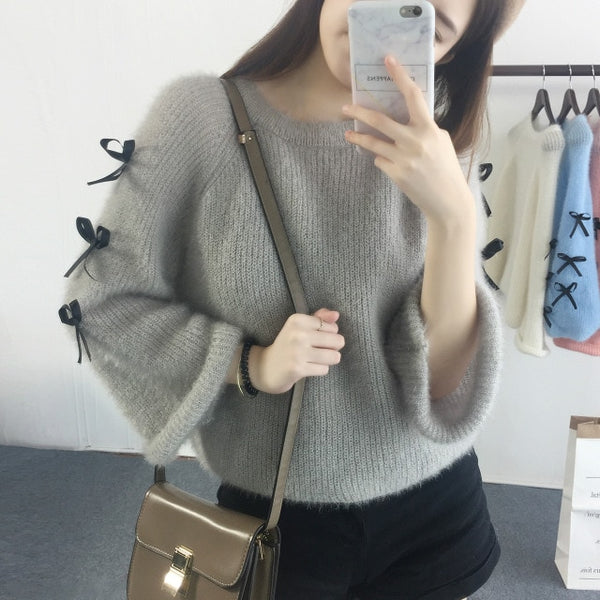 Fluffy Sweater - stimur