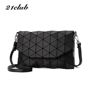 Geometric clutch - stimur