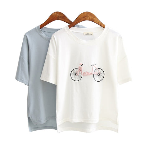 Bicycle T-shirt - stimur