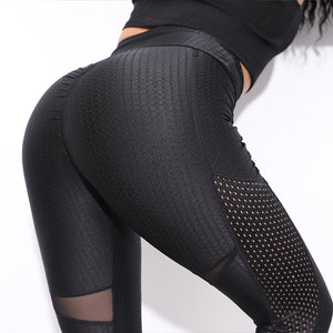 Active Mesh Leggings