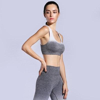 Dedicated to Fitness Sports Bra 3 Colors