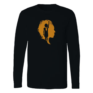 1370b1e8 A Tribute To The Miseducation Of Lauryn Hill Long Sleeve T-Shirt
