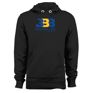 Bbb Big Baller Brand Los Angeles Showtime Lake Show Unisex Hoodie