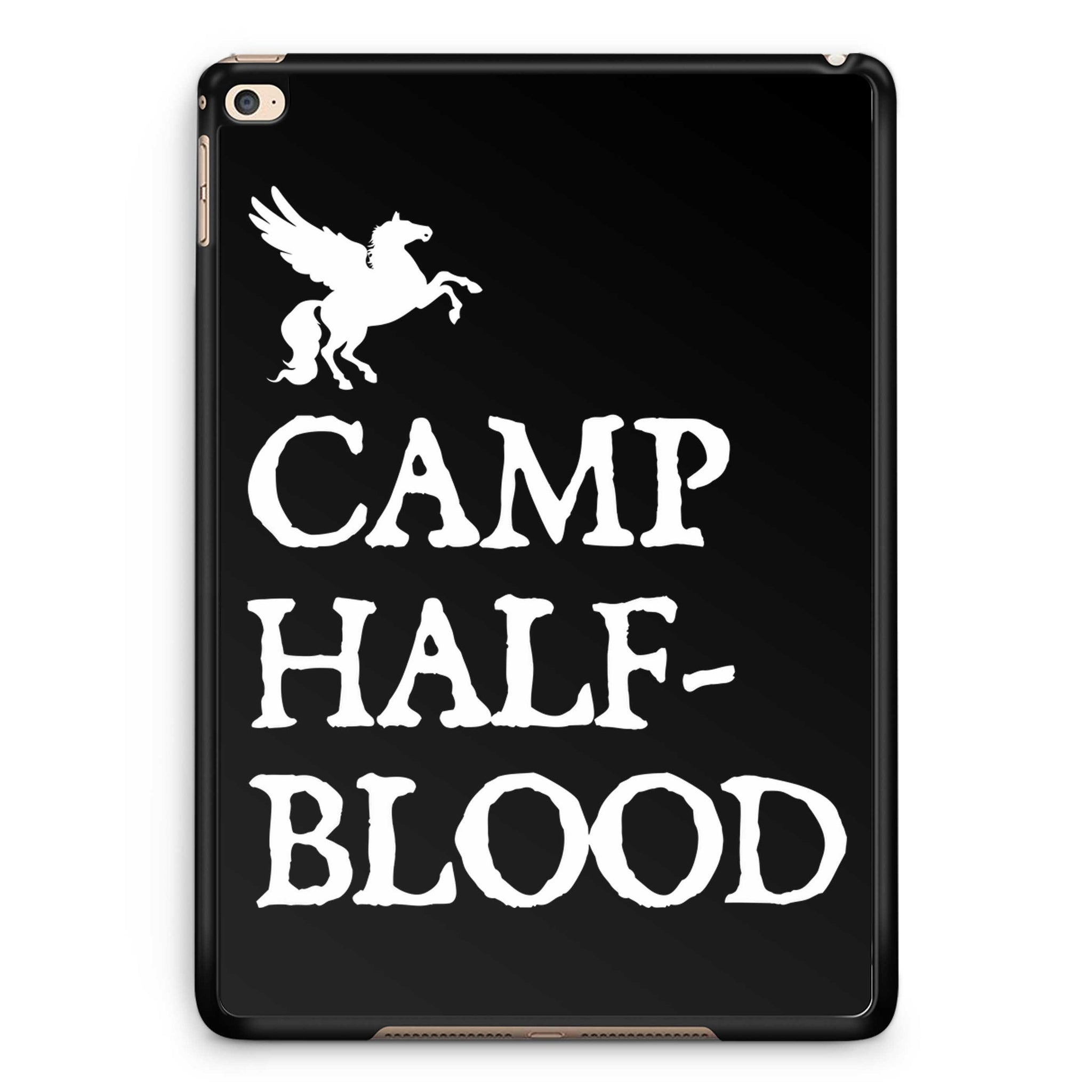 Camp Half Blood Cosplay iPad Air 2| iPad 2 / 3 / 4 | iPad Mini / Mini 2 Case