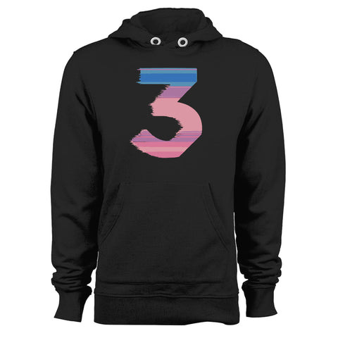 Chance The Rapper 3 Unisex Hoodie