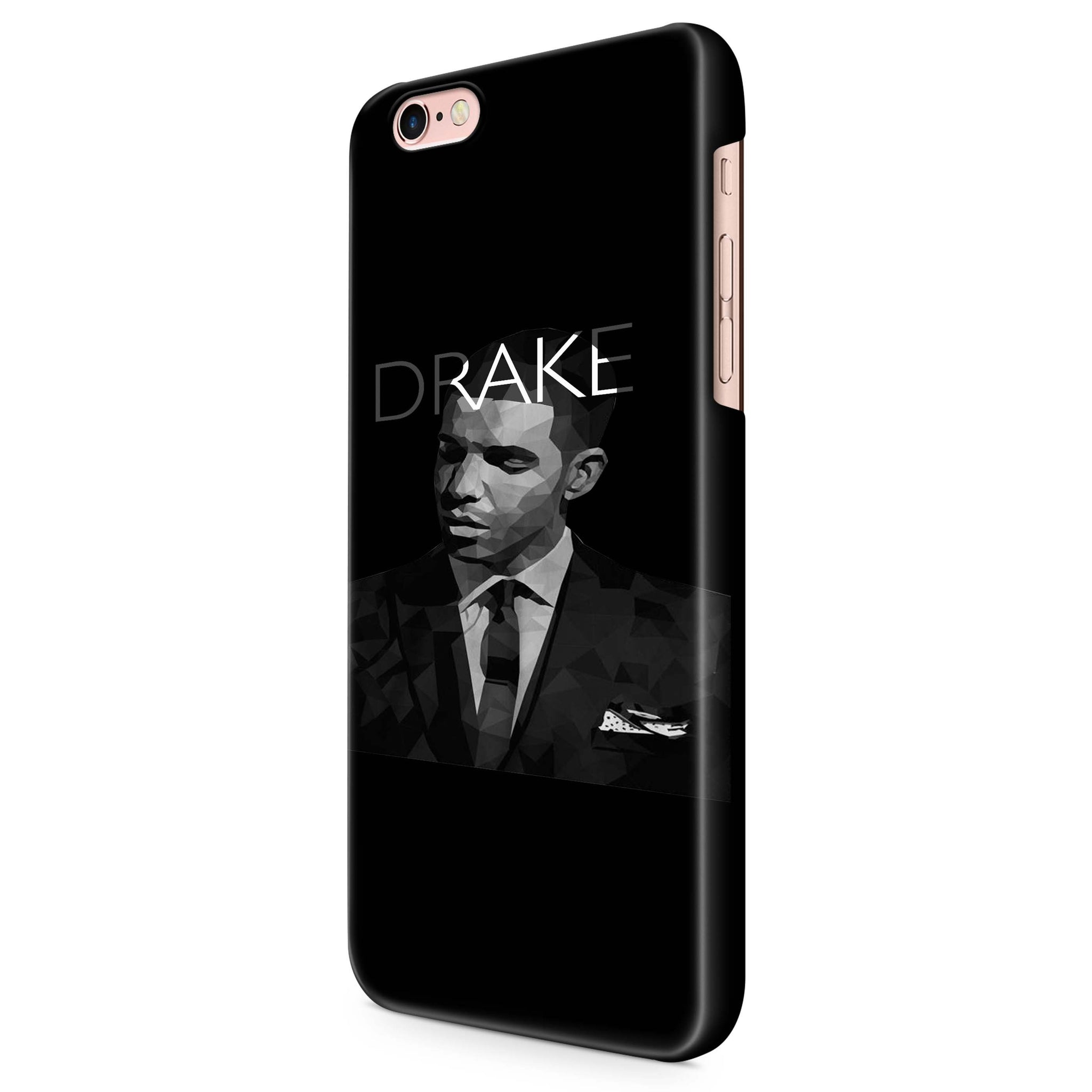 Drake iPhone 5 / 5S | 6 / 6S | 6 Plus / 6S Plus 3D Case