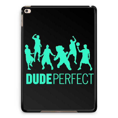 Dude Perfect Youtuber iPad Air | iPad 2 / 3 / 4 | iPad Mini / Mini 2 Case